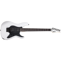 Schecter Sun Valley Super Shredder WHT